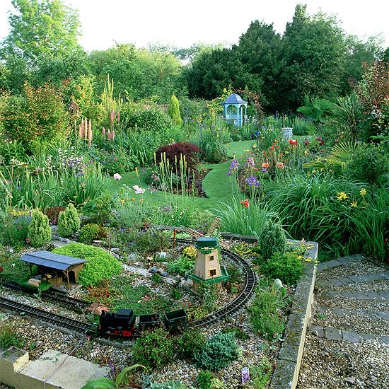 10 полезных советов, как сделать сад красивым - Фото 62