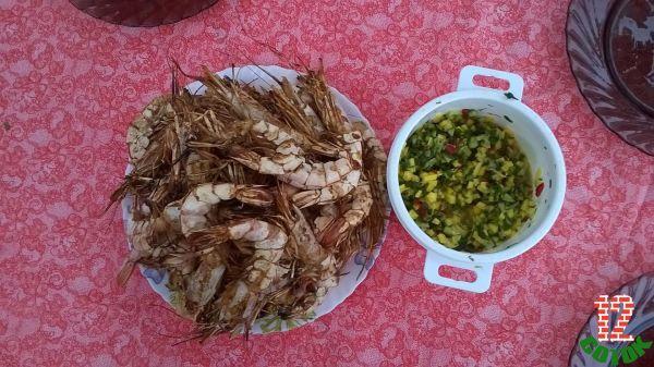 Аргентинские креветки приготовить
